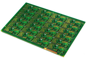 Multi Layer PCB for Communication Product